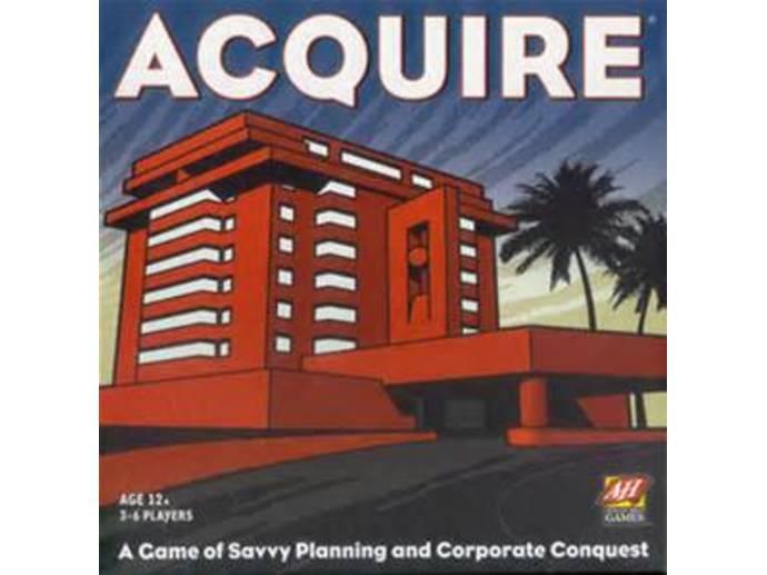アクワイア(Acquire)