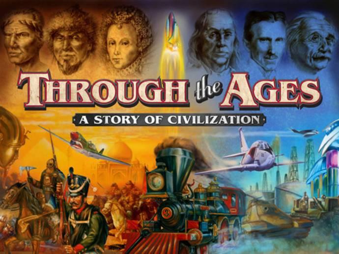 スルー・ジ・エイジズ(Through the Ages: A Story of Civilization)
