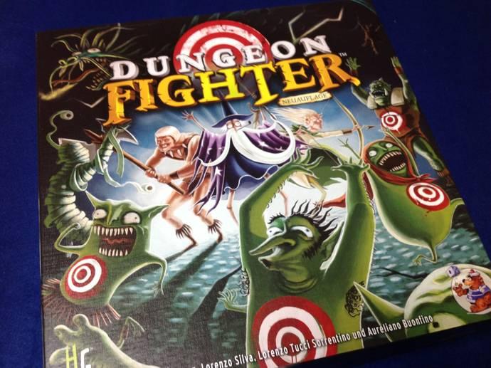 ダンジョンファイター(Dungeon Fighter)