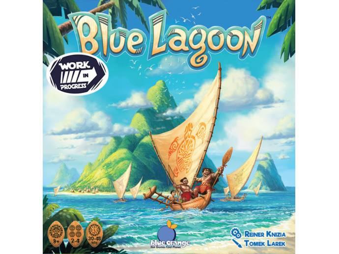 ブルーラグーン(Blue Lagoon)