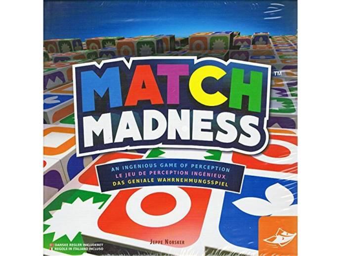 マッチマッドネス(Match Madness)