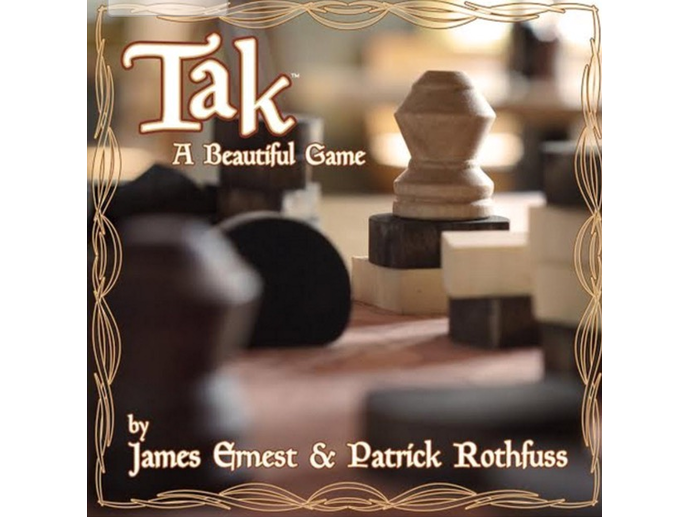 タク(Tak A Beautiful Game)