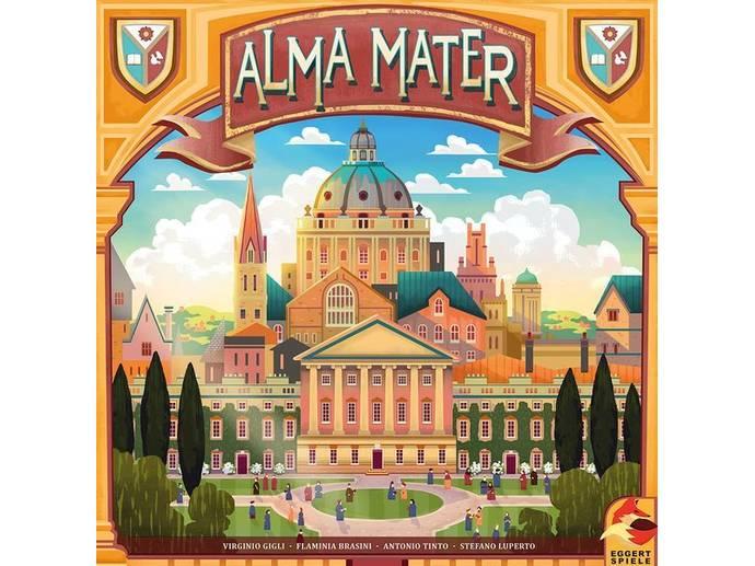 アルマ・マータ(Alma Mater)