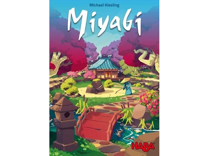 ミヤビ(Miyabi)