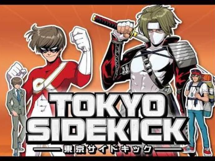 東京サイドキック(Tokyo Sidekick)