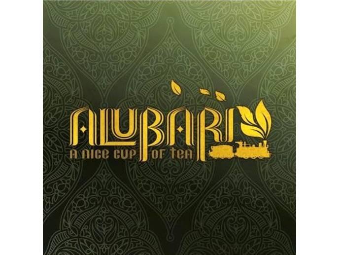 アルバリ:ナイス・カップ・オブ・ティー(Alubari: A Nice Cup of Tea)