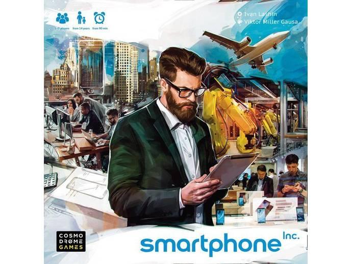 スマートフォン株式会社(Smartphone Inc.)