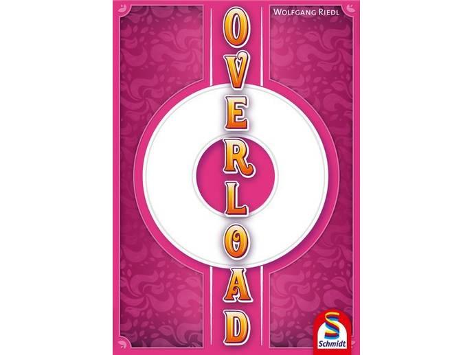 オーバーロード(Overload)