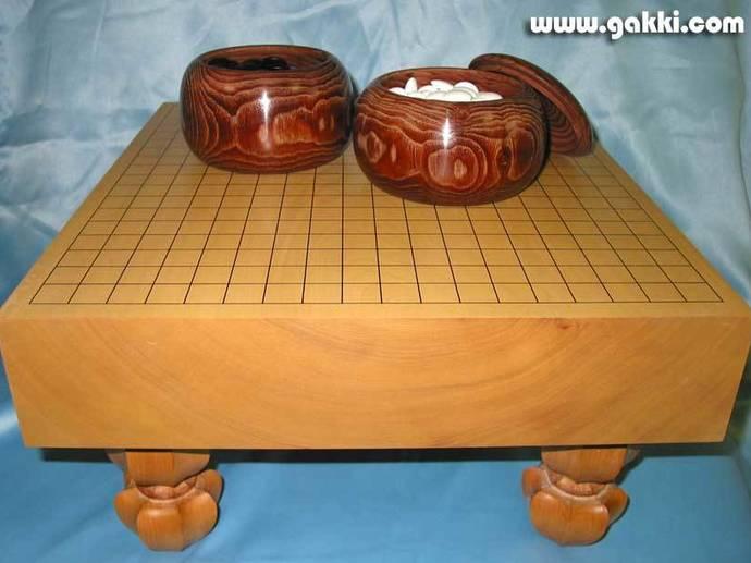 囲碁(Igo)