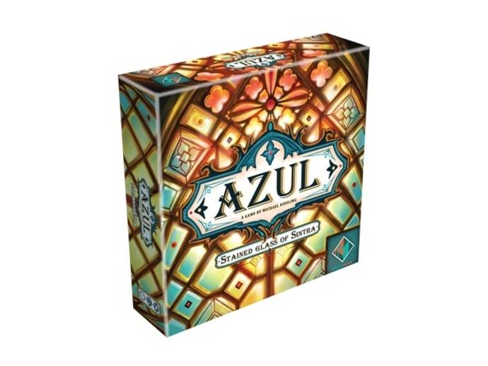 アズール:シントラのステンドグラス(Azul: Stained Glass of Sintra)