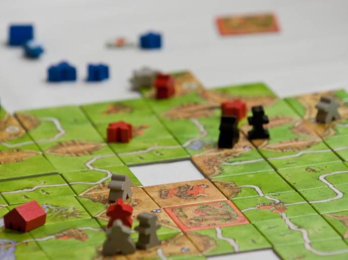 カルカソンヌ(Carcassonne)