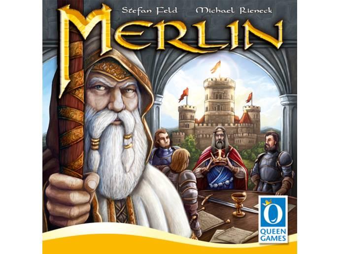 マーリン(Merlin)
