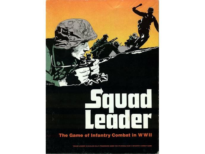 スコードリーダー / 戦闘指揮官(Squad Leader)