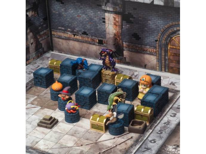 ドラゴンクエスト・ダンジョン・R(Dragon Quest Dungeon R)