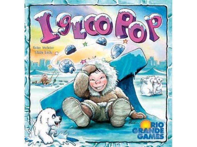 イヌイット(Igloo Pop)