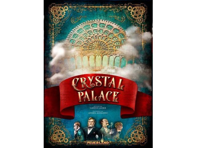 クリスタルパレス(Crystal Palace)