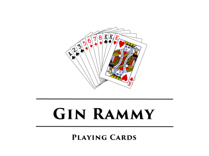 ジンラミー(Gin Rummy)