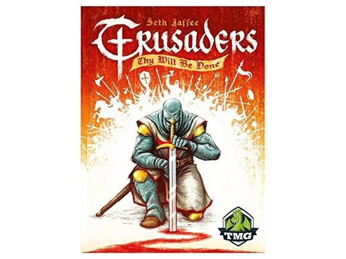 クルセイダーズ:ザイ・ウィル・ビー・ダン(Crusaders: Thy Will Be Done)