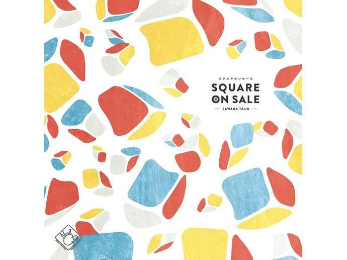 スクエアオンセール(Square on Sale)
