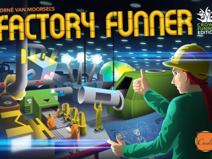 ファクトリー・ファンナー(Factory Funner)