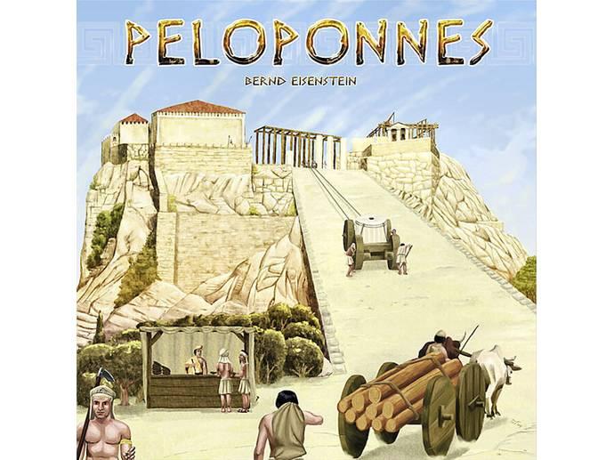 ペロポネソス(Peloponnes)