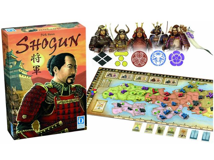 将軍(Shogun)