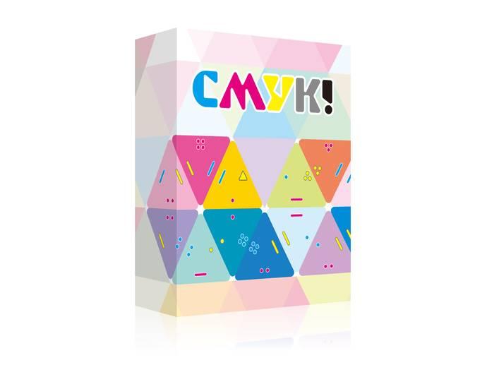 CMYK!(シーエムワイケー)