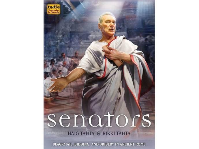 セネターズ(Senators)