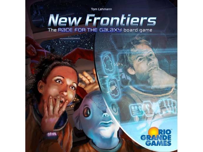 ニュー・フロンティア(New Frontiers)