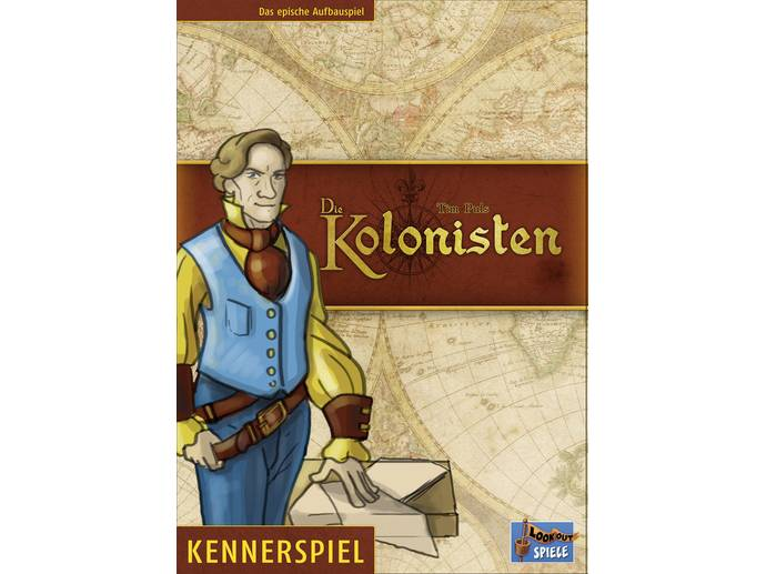 コロニスト(Die Kolonisten / The Colonists)