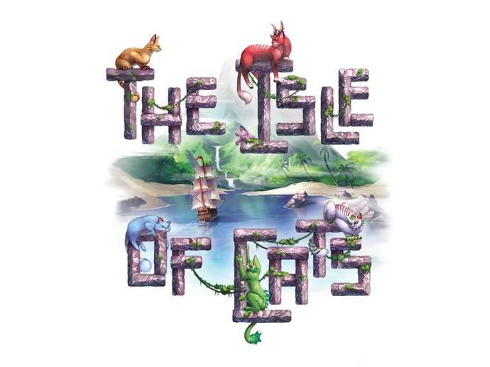 アイル・オブ・キャッツ(The Isle of Cats)