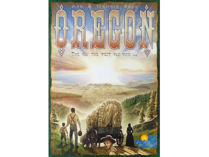 オレゴン(Oregon)