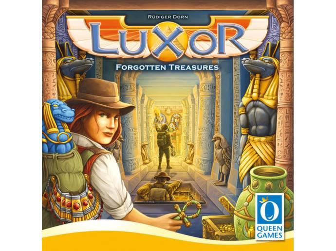 ルクソール(Luxor)