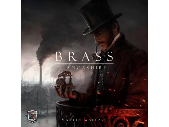 ブラス:ランカシャー(Brass: Lancashire)