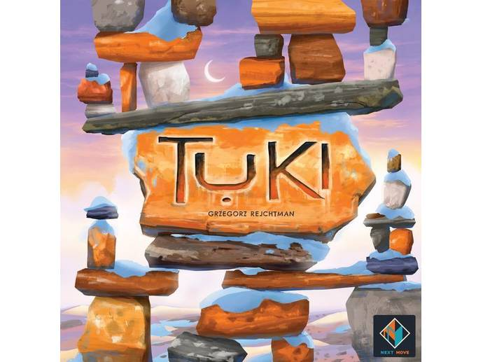 トゥキ(Tuki)