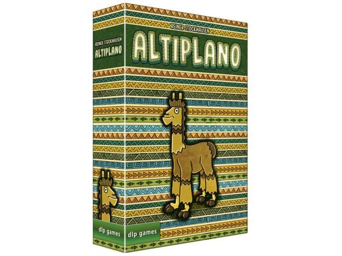 アルティプラーノ(Altiplano)