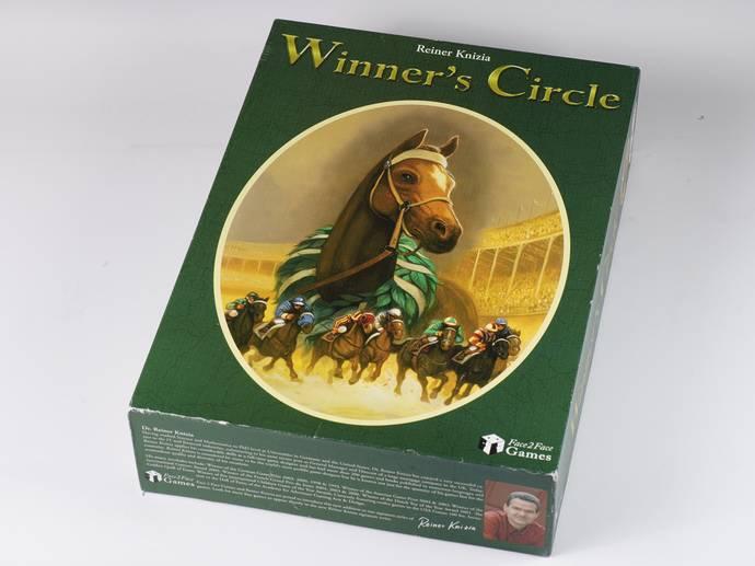 ウィナーズ サークル(Winner's Circle)