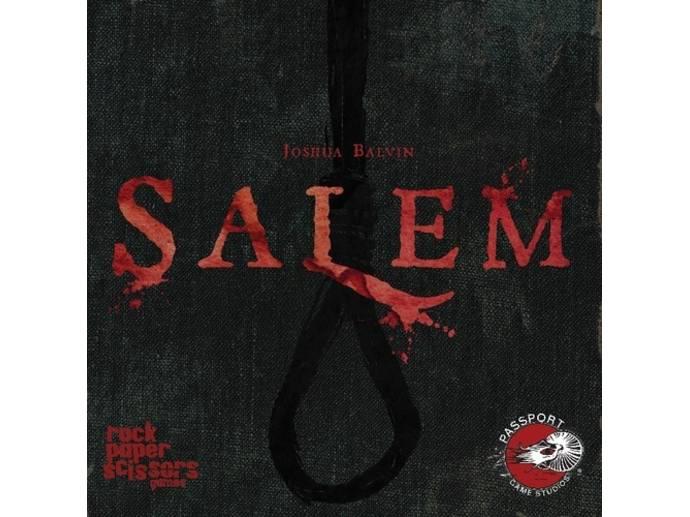 セイラム(Salem)