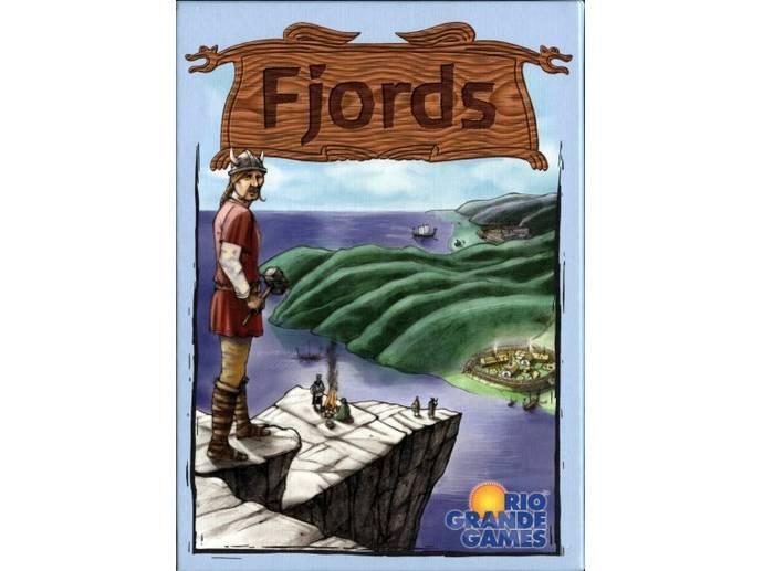 フィヨルド(Fjords)