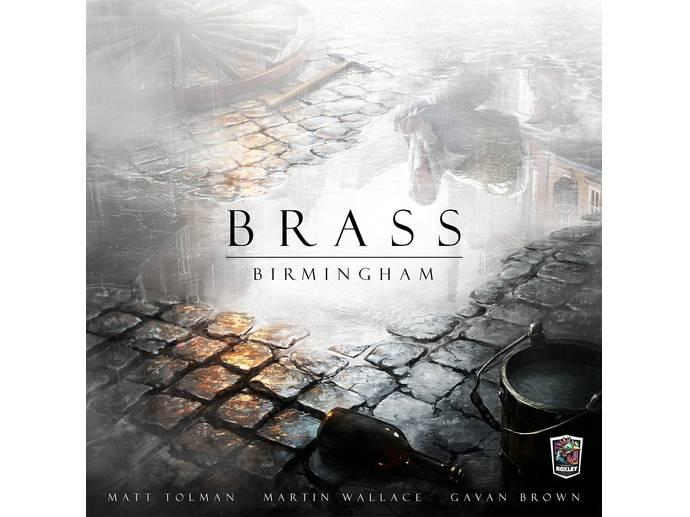 ブラス:バーミンガム(Brass: Birmingham)