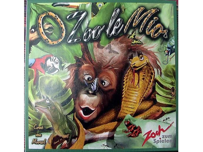楽しい動物園(O Zoo le Mio)