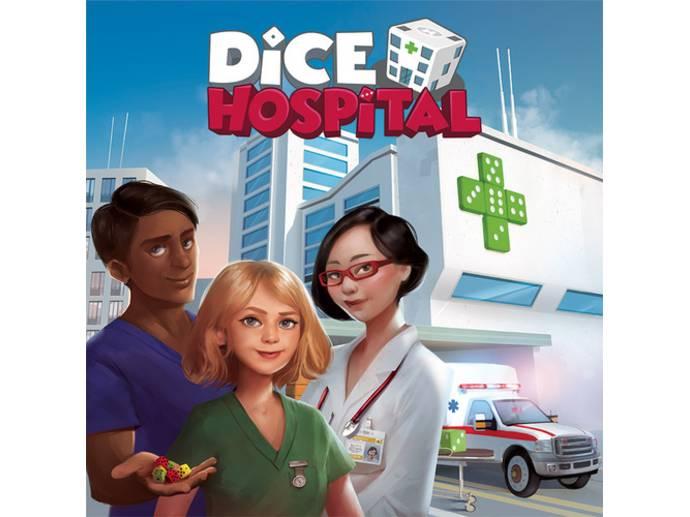 ダイス・ホスピタル(Dice Hospital)