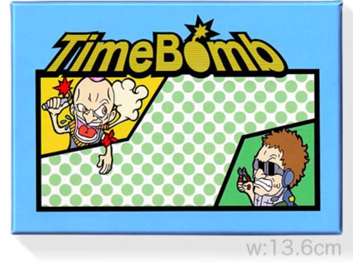 タイムボム(TimeBomb)