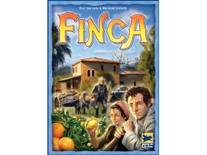フィンカ(Finca)