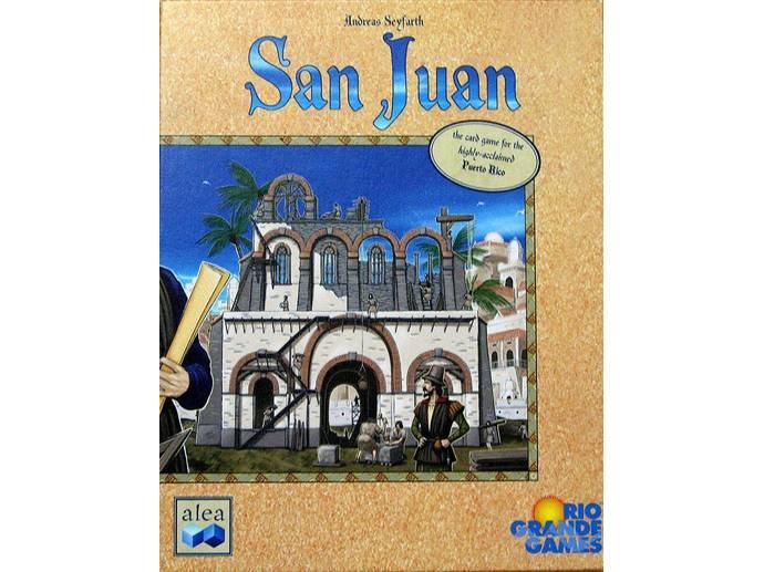 サンファン(San Juan)