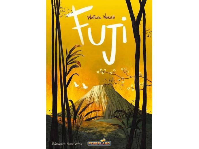 富士-脱出-(Fuji)