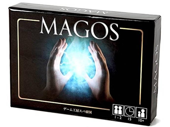 マゴス(MAGOS)