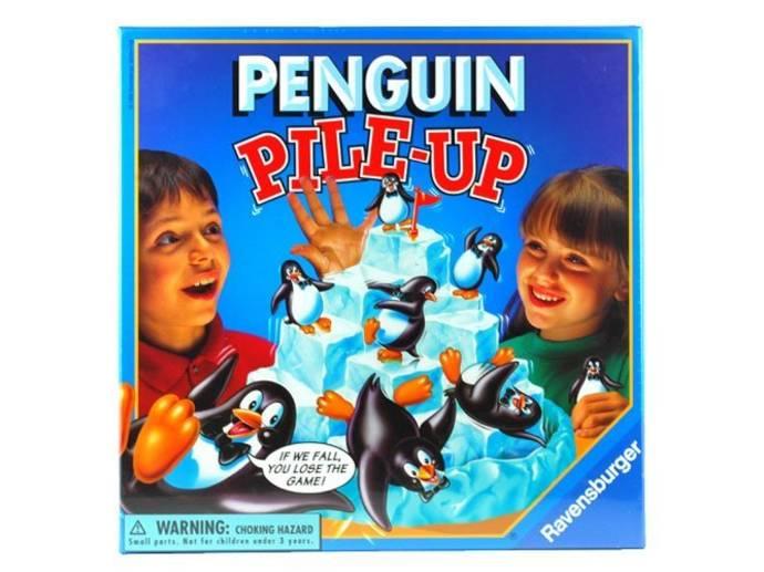 ペンギン・パイルアップ(Penguin Pile-Up)