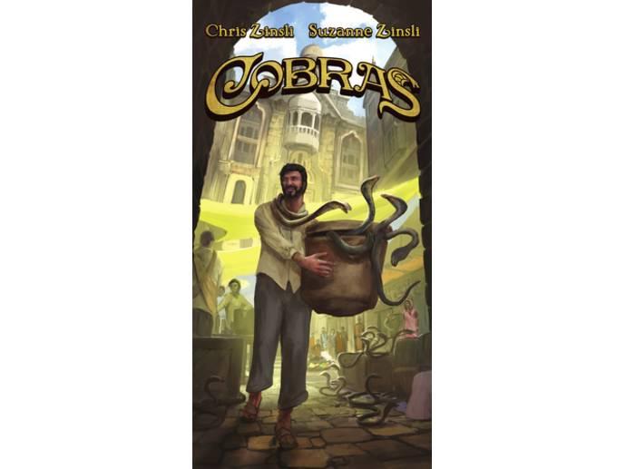 コブラス(Cobras)
