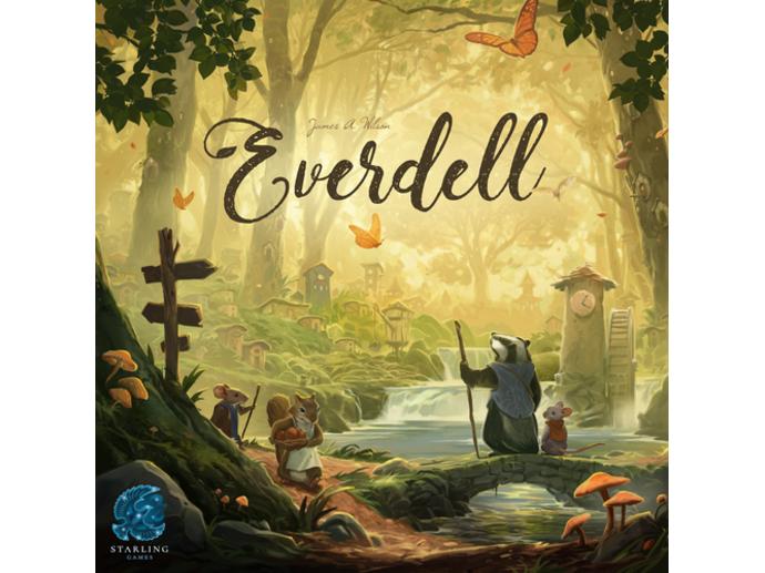 エバーデール(Everdell)